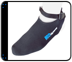 Deluxe Mini Sock - BK9D