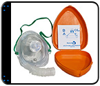 Pocket Resuscitator - PCPR